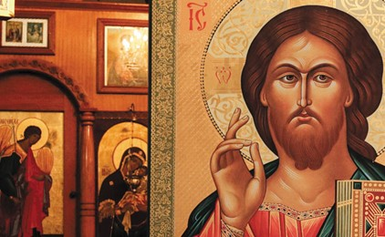 Of feasts and fasts: the Eastern Orthodox Church IMAGE