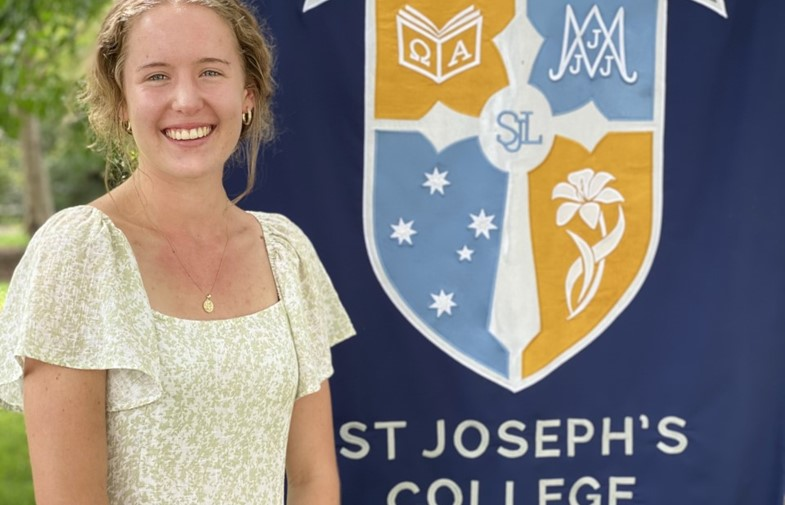 Catholic schools in the Maitland-Newcastle Diocese celebrating HSC success IMAGE