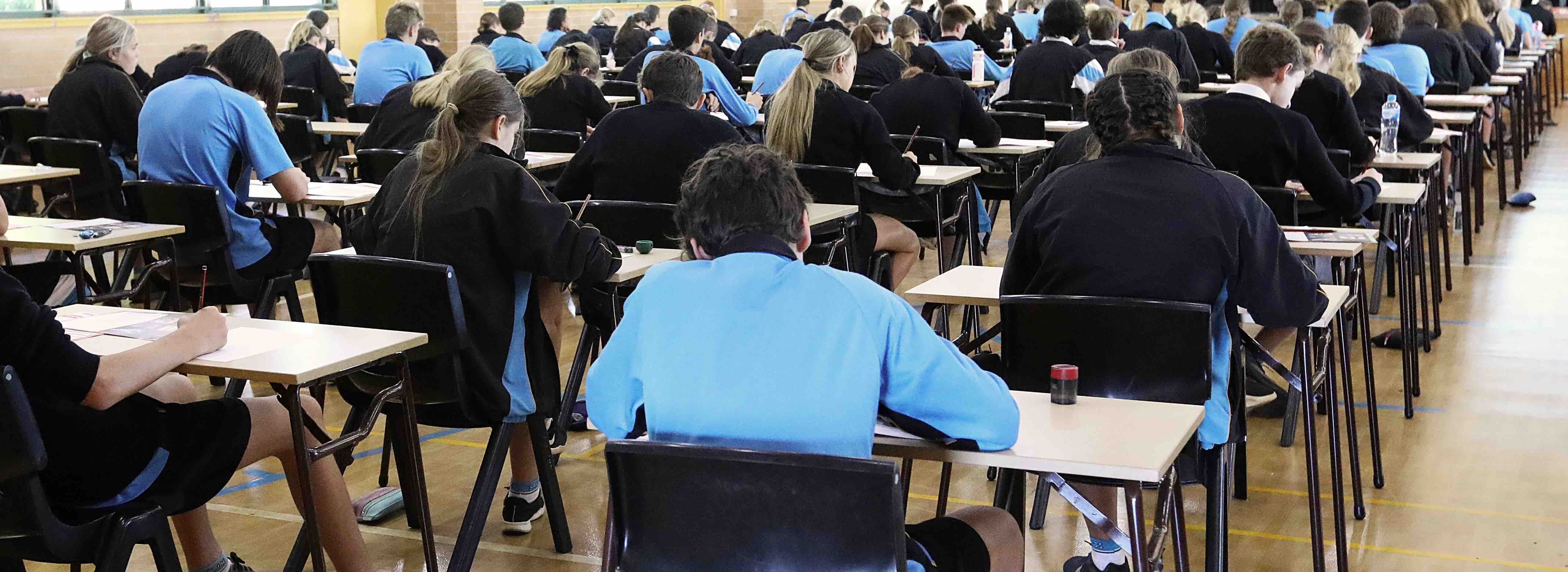 Image:Our schools shine in NAPLAN