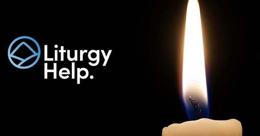 LITURGY MATTERS: New LiturgyHelp Workshops IMAGE