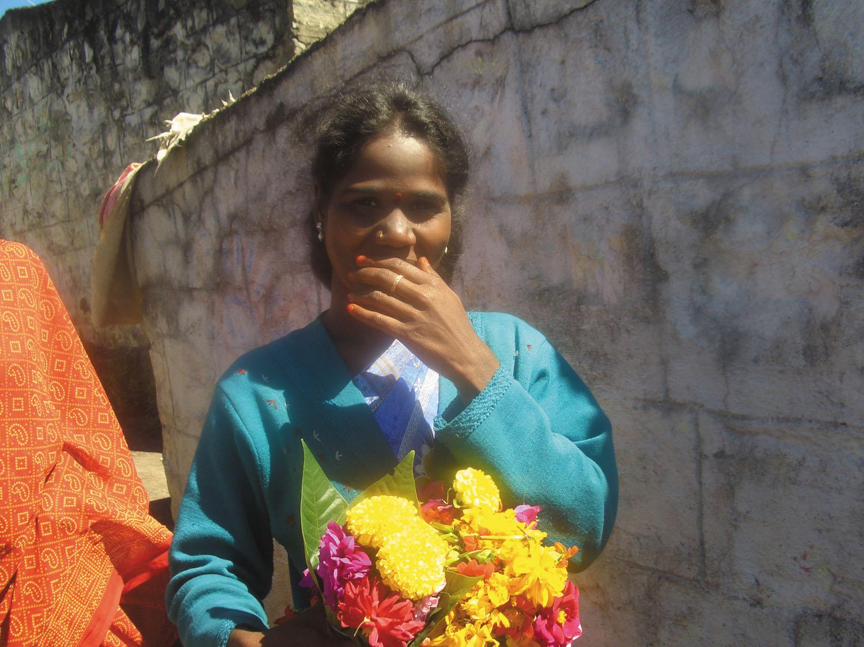 Women + Education = Hope
