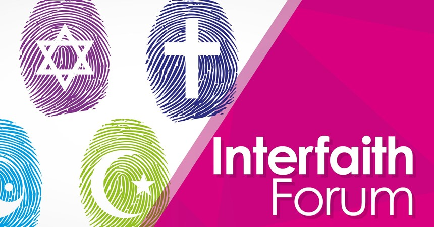 Interfaith Forum 2017 IMAGE