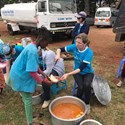 Kesheni Kenya Immersion Program 2018 Image