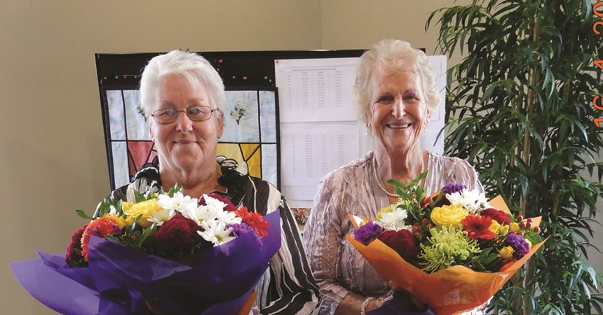 St Patrick's Women's Guild celebrates 50 years IMAGE