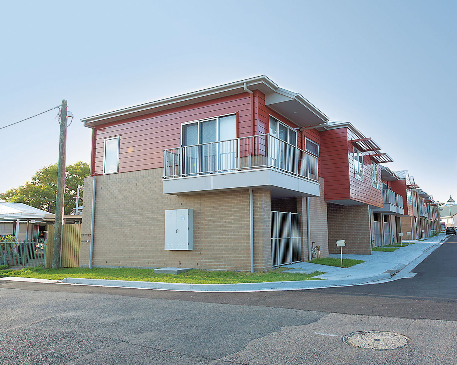 New units in Maitland ready for tenants