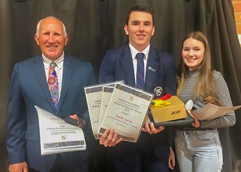 Local Maitland AECG Pathways Awards IMAGE