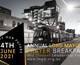 Invitation: Lord Mayor's Prayer Breakfast IMAGE
