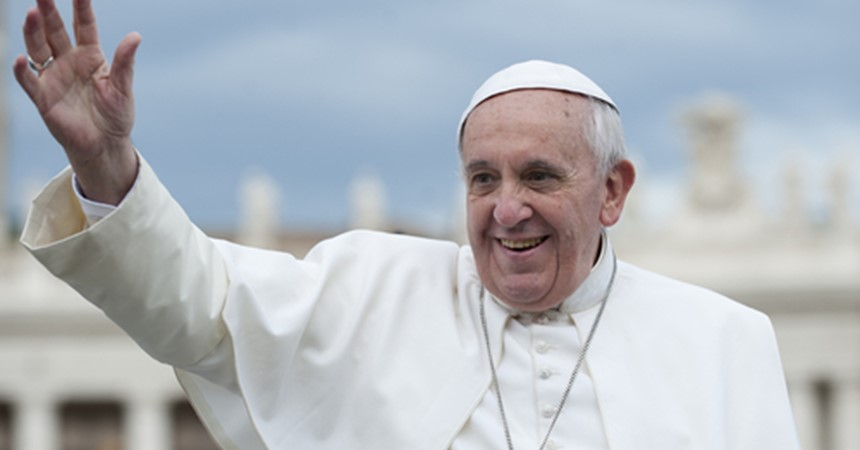 Pope to publish papal document on youth synod IMAGE