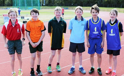 Image:GALLERY: Diocesan Primary Athletics Carnival 2017