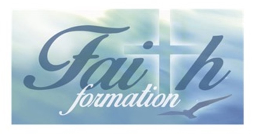 TUESDAYS WITH TERESA: Faith formation in everyday life IMAGE