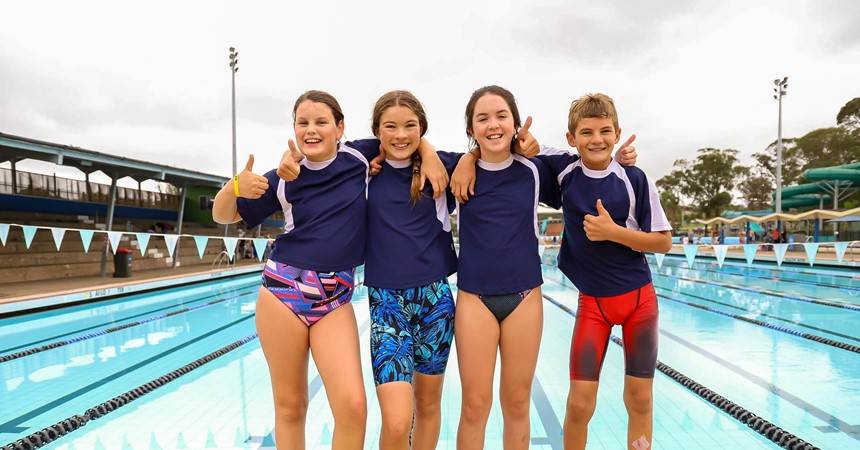 GALLERY: Diocesan Swimming Championships 2020 IMAGE