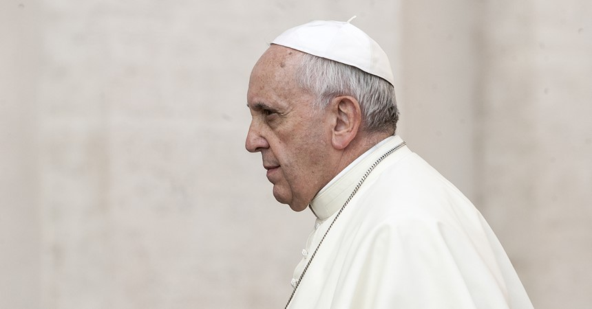 Pope to send expert to Chile to investigate allegations of abuse IMAGE