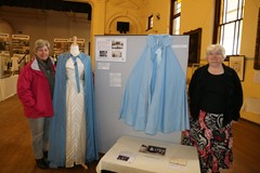 An exhibition celebrating the 150th anniversary of the arrival of the first resident bishop of the Diocese, Bishop Murray