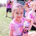 Colourful day of fun in the sun for Corpus Christi Waratah Image