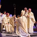 One of Newcastle's own ordinated as the new Bishop of Wollongong  Image