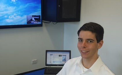 Music teaching spans Hunter and Manning IMAGE