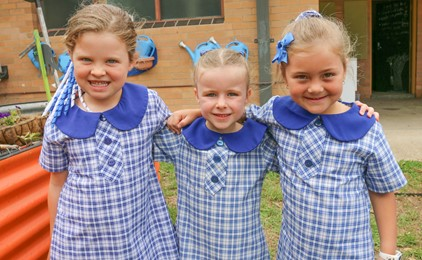 Image:KINDY STARTERS 2020: Kotara South