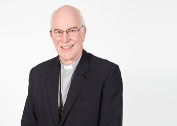 BISHOP BILL WRIGHT: For young and old IMAGE