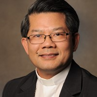 Bishop Vincent Long OFMConv Image