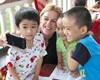 Teachers Helping Teachers - a different kind of outreach program