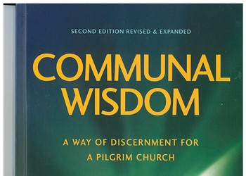 Communal Wisdom: A Way of Discernment for a Pilgrim Church IMAGE