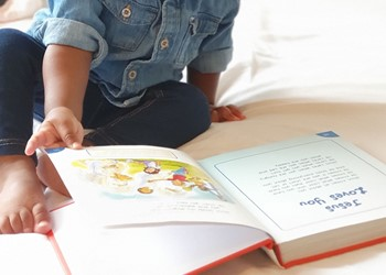 Free bibles for toddlers IMAGE