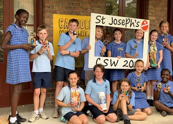 Positive Leadership at St Joseph's East Maitland IMAGE
