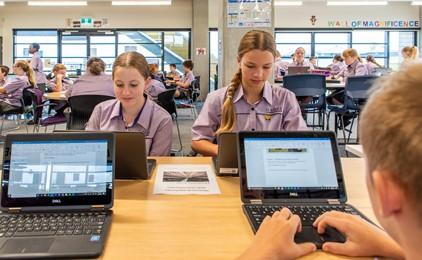 Digital triumph a remote lesson Image