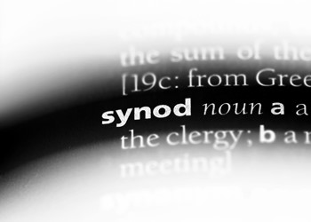 No apology in Synod of Bishops on youth final document IMAGE