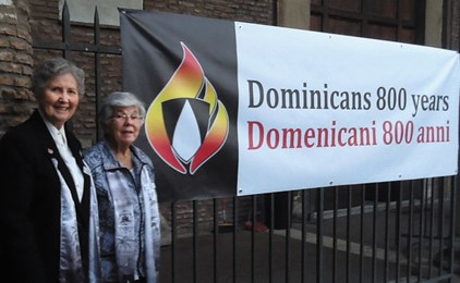 Dominicans Celebrate 800 Year Jubilee IMAGE