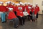 Mater Nurses 70th reunion