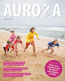 Aurora November 2017 Cover Image