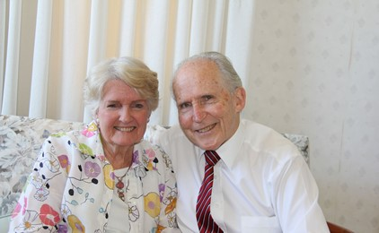 TWO BY TWO: It's all about 'we time' IMAGE
