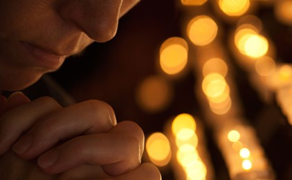 Bringing light to the darkness IMAGE