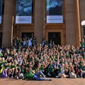 Wrapping up the Australian Catholic Youth Festival Image