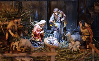 Getting the Most out of Christmas as Catholics IMAGE
