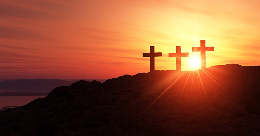 The Doohan Discourse: Easter Sunday of the Resurrection of the Lord IMAGE