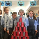 St John Vianney Science Fair Image