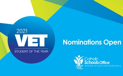 Image:VET Student of the Year Award