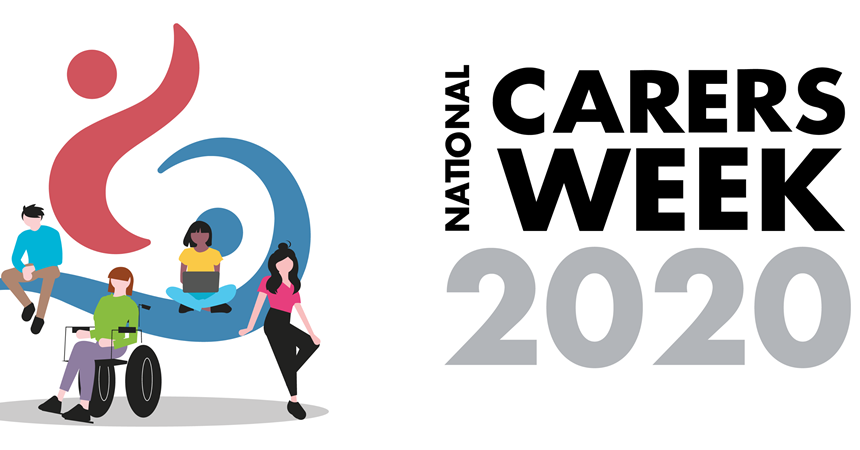 National Carers Week 11-17 October IMAGE