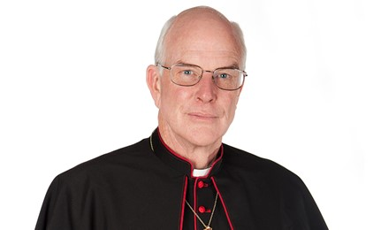 BISHOP BILL WRIGHT: By Prayer and Fasting IMAGE