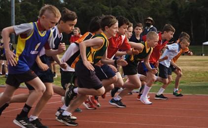 Image:Gallery: Inspiring future athletes
