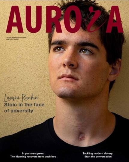 Aurora June 2020 Cover Image