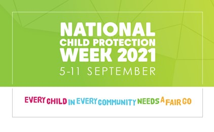 Image:Celebrating National Child Protection Week across the Diocese of Maitland-Newcastle