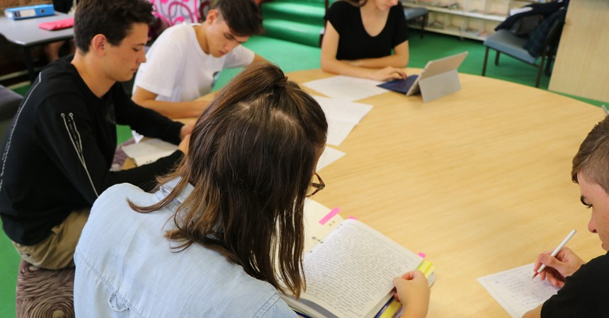Achieving HSC success: tips for students and parents IMAGE