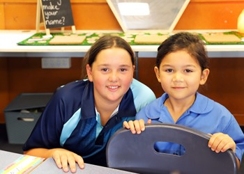 KINDY STARTERS 2020: Nelson Bay IMAGE