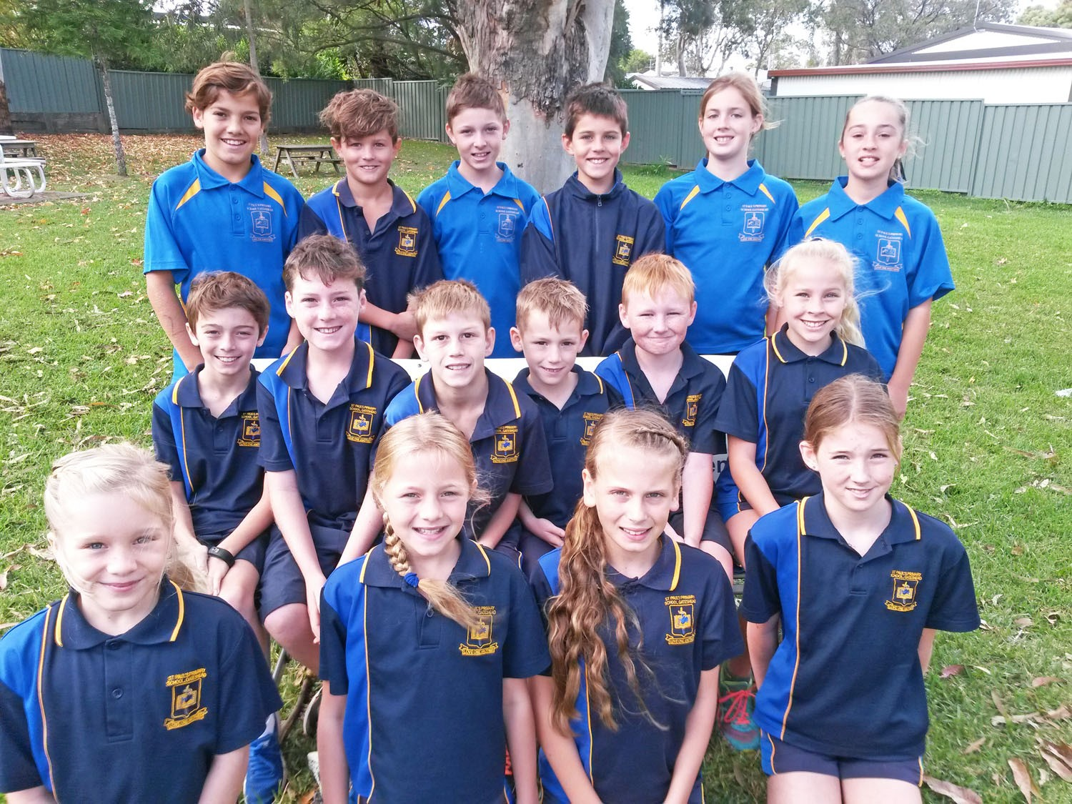 Image:Success at diocesan cross country events