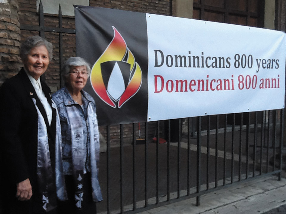 Dominicans Celebrate 800 Year Jubilee
