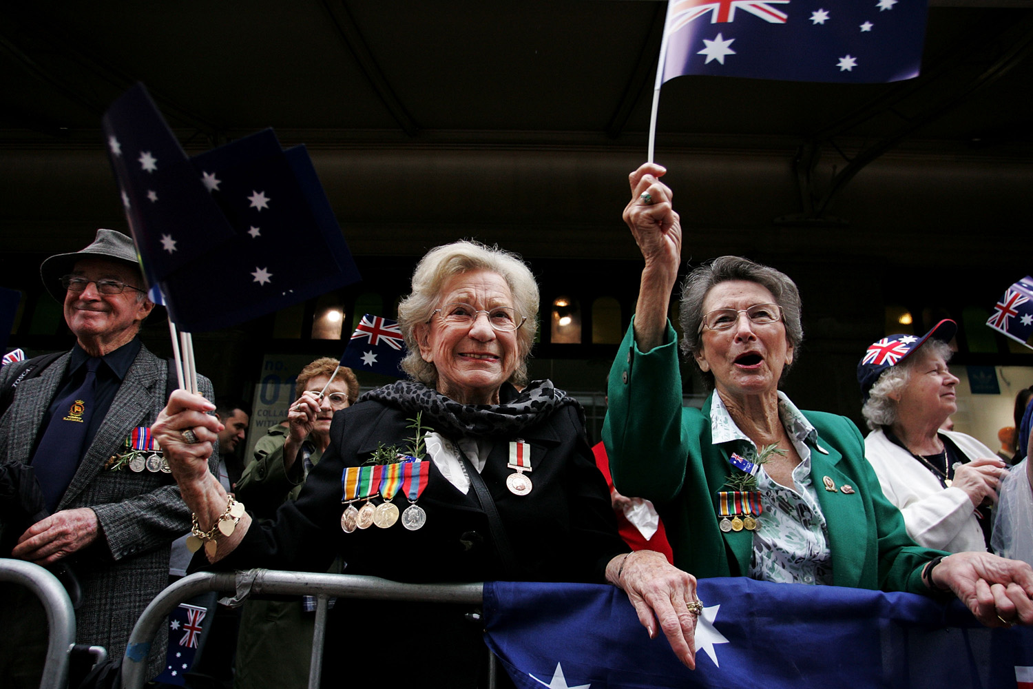 Anzac Day: Ritual, yes. Sacred? Maybe.