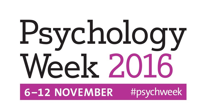 Psychology Week 2016 – Ways to Thrive IMAGE